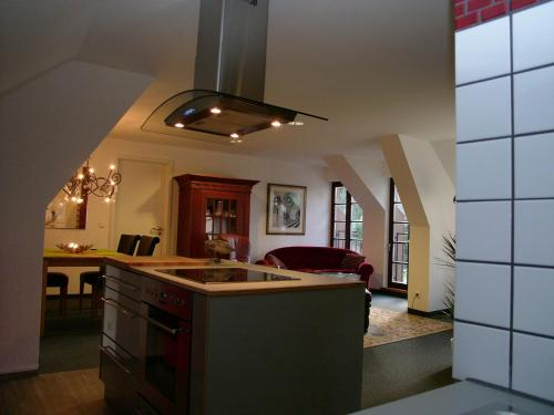 ferienwohnung am dom in hotels ferienwohnungen karthaus. Black Bedroom Furniture Sets. Home Design Ideas