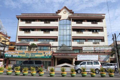 La Fiesta Hotel Iloilo