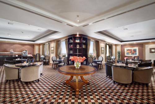 Hilton Sandton photo 26