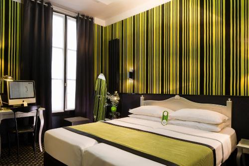 Hotel Design Sorbonne photo 2