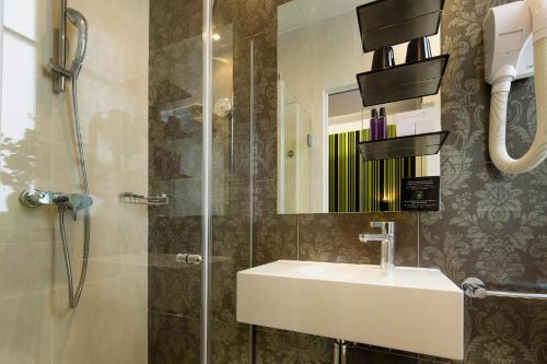Hotel Design Sorbonne photo 3