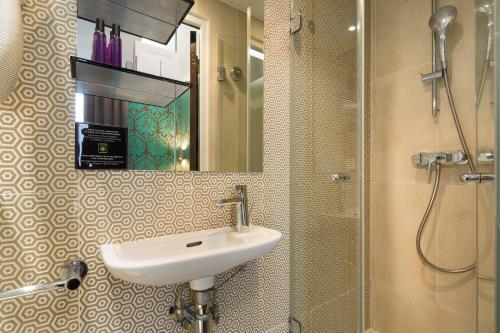 Hotel Design Sorbonne photo 5
