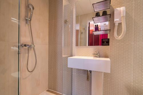 Hotel Design Sorbonne photo 7