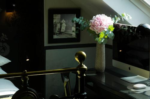 Hotel Design Sorbonne photo 8