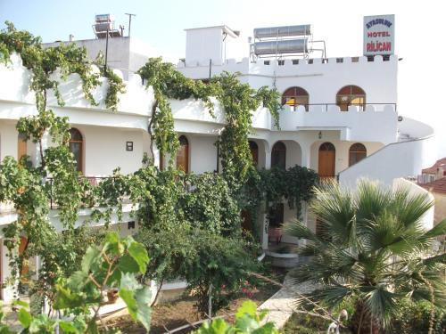 Selcuk Rilican Best - View Hotel