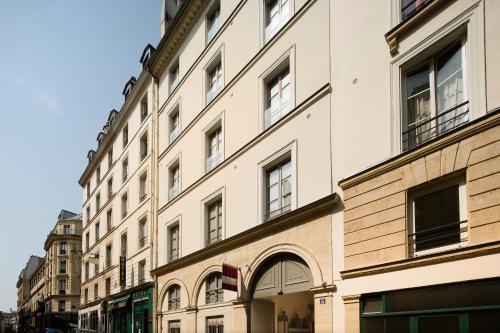 Hotel Design Sorbonne photo 13