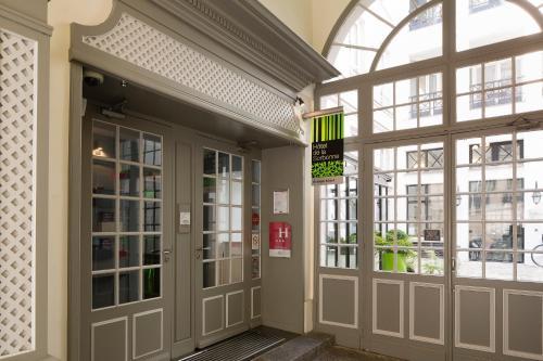 Hotel Design Sorbonne photo 14