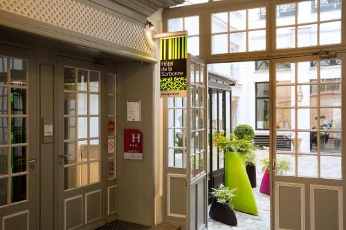 Hotel Design Sorbonne photo 17
