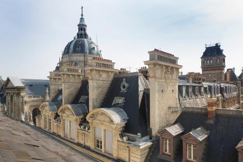Hotel Design Sorbonne photo 19