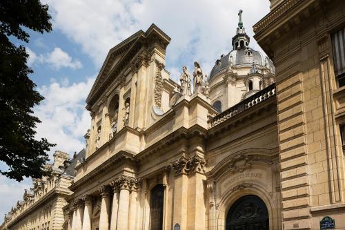 Hotel Design Sorbonne photo 22