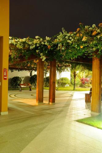 Hostería del Parque Photo
