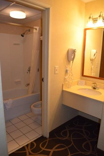 Quality Hotel & Suites At The Falls Photo