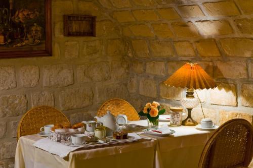 Hotel Le Saint Gregoire photo 20