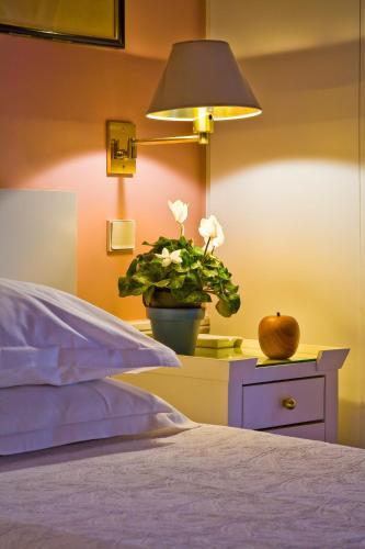 Hotel Le Saint Gregoire photo 21