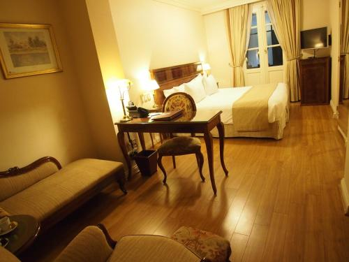 Melia Recoleta Plaza Hotel photo 34