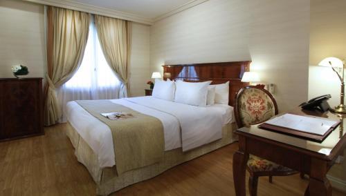 Melia Recoleta Plaza Hotel photo 42