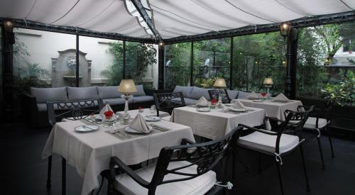 Melia Recoleta Plaza Hotel photo 56