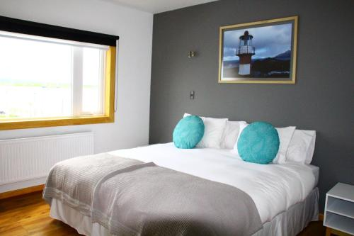 El Muelle Hotel Boutique Photo