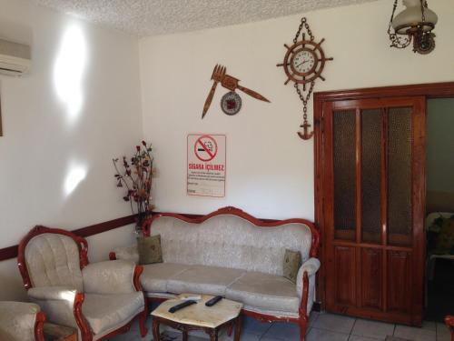 Antalya Butunoglu Pansiyon telefon