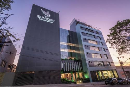 Foto de Suntory Hotel