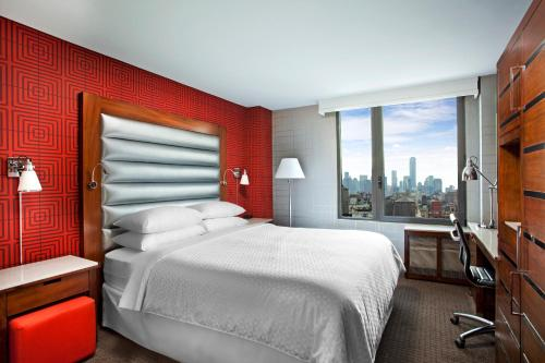 Four Points by Sheraton Manhattan Chelsea photo 13