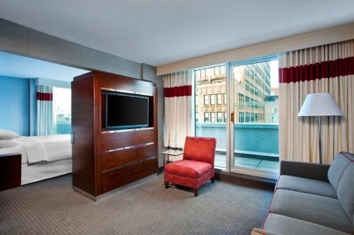 Four Points by Sheraton Manhattan Chelsea photo 17
