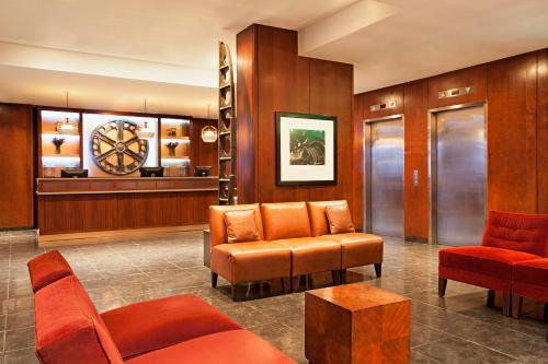 Four Points by Sheraton Manhattan Chelsea photo 19