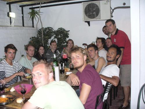 Hostel Lagares Photo