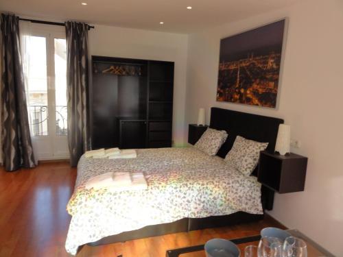 Apartamentos Barcelona - Iberia photo 2