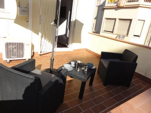 Apartamentos Barcelona - Iberia photo 7