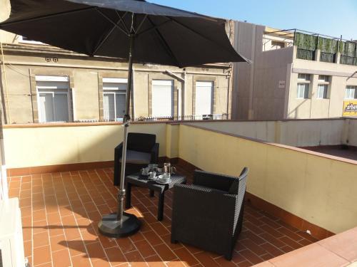 Apartamentos Barcelona - Iberia photo 8