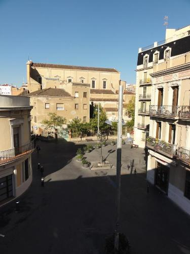 Apartamentos Barcelona - Iberia photo 9