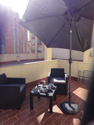 Apartamentos Barcelona - Iberia photo 11