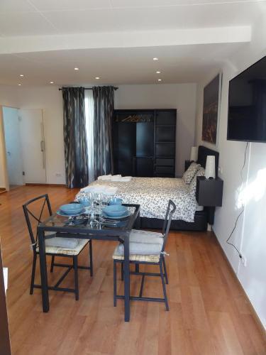 Apartamentos Barcelona - Iberia photo 12