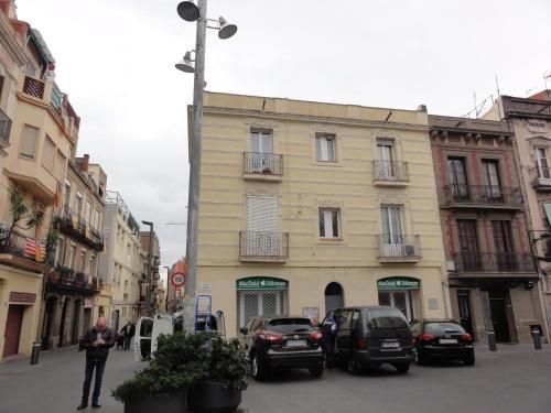 Apartamentos Barcelona - Iberia photo 13