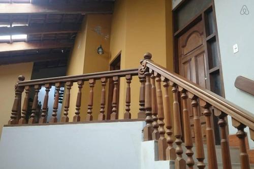 Casa Hospedaje Teresita Photo