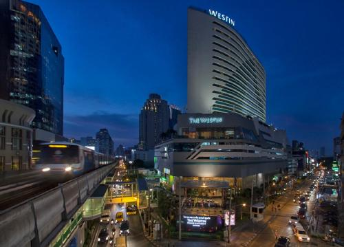 The Westin Grande Sukhumvit, Bangkok photo 47