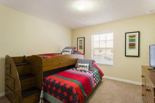 Bismarck Palm Townhome 8969 Photo