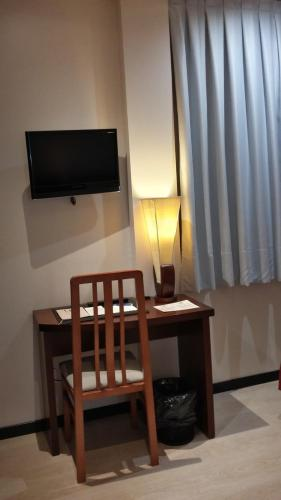Single Room Hotel Don Felipe 12