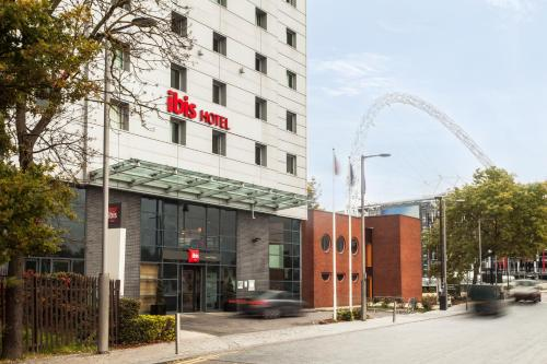 ibis London Wembley photo 7