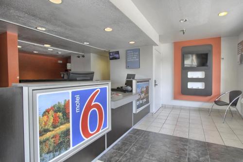 Motel 6 Harrisburg - Hershey South Photo