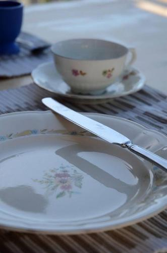 Slagesnäs Bed & Breakfast