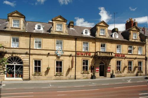 Alnwick Hotel Deals