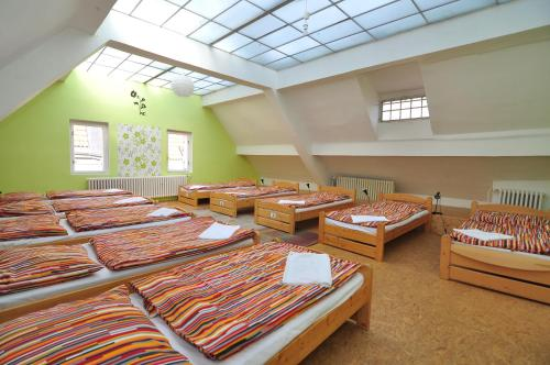 Ritchieu0027s Hostel Hotel Prague