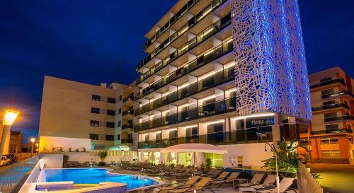 Hotel RH Vinaròs Aura **** 40
