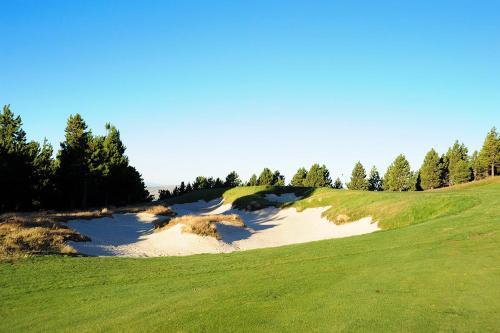 Golf Y Polo Apartment
