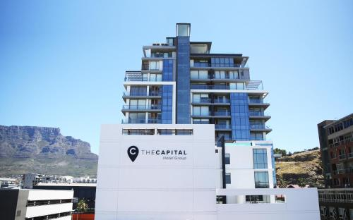 The Capital Mirage Hotel Photo