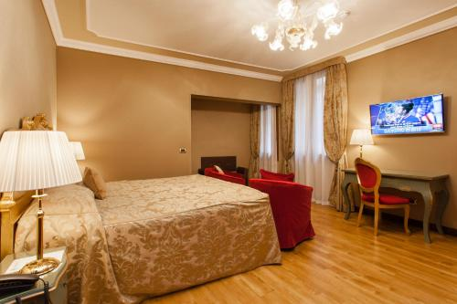 Hotel Al Ponte Mocenigo photo 36