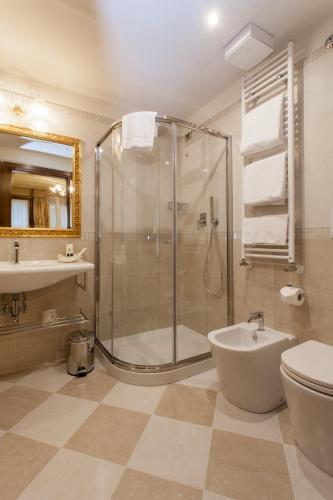 Hotel Al Ponte Mocenigo photo 38