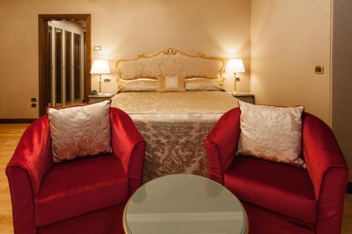 Hotel Al Ponte Mocenigo photo 39